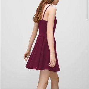 Magenta Talula Lipinski Dress